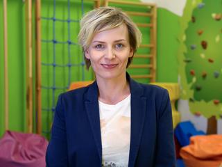 Dorota Łukasiewicz-Kwietniewska