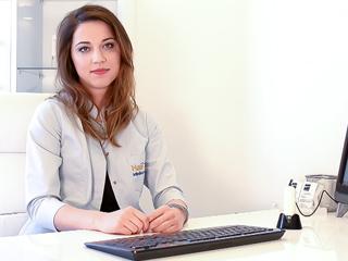 Magdalena Szymczak