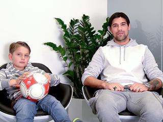 Ivica Vrdoljak i Konrad